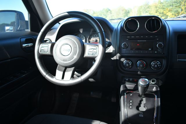 2014 Jeep Patriot Latitude Naugatuck, Connecticut 16