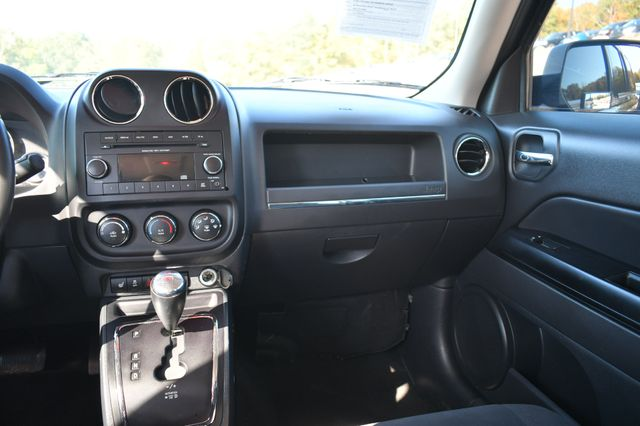 2014 Jeep Patriot Latitude Naugatuck, Connecticut 18