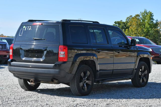 2014 Jeep Patriot Latitude Naugatuck, Connecticut 4