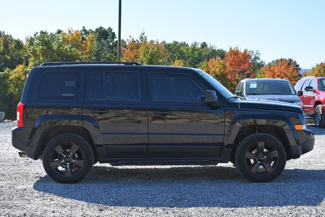 2014 Jeep Patriot Latitude Naugatuck, Connecticut 5