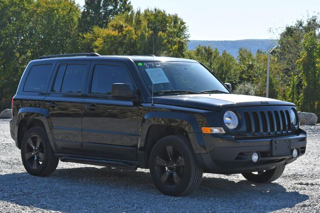2014 Jeep Patriot Latitude Naugatuck, Connecticut 6