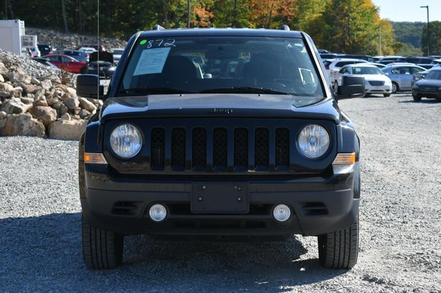 2014 Jeep Patriot Latitude Naugatuck, Connecticut 7