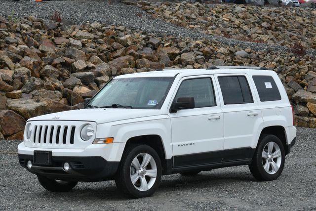 2014 Jeep Patriot Limited Naugatuck, Connecticut