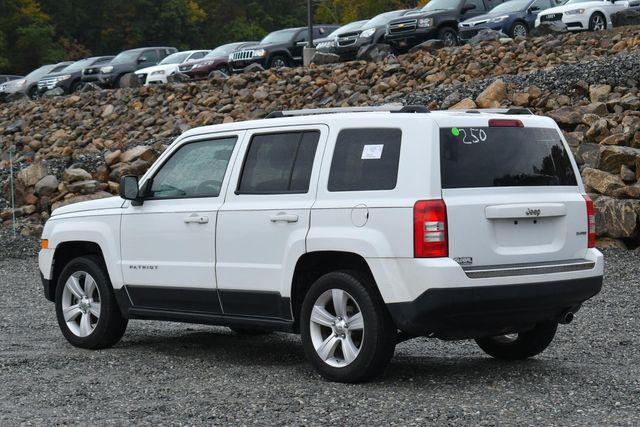 2014 Jeep Patriot Limited Naugatuck, Connecticut 2