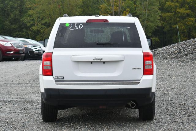 2014 Jeep Patriot Limited Naugatuck, Connecticut 3