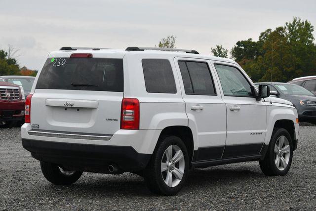2014 Jeep Patriot Limited Naugatuck, Connecticut 4