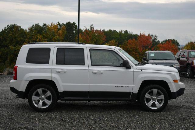 2014 Jeep Patriot Limited Naugatuck, Connecticut 5