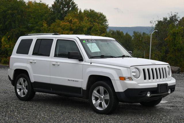 2014 Jeep Patriot Limited Naugatuck, Connecticut 6