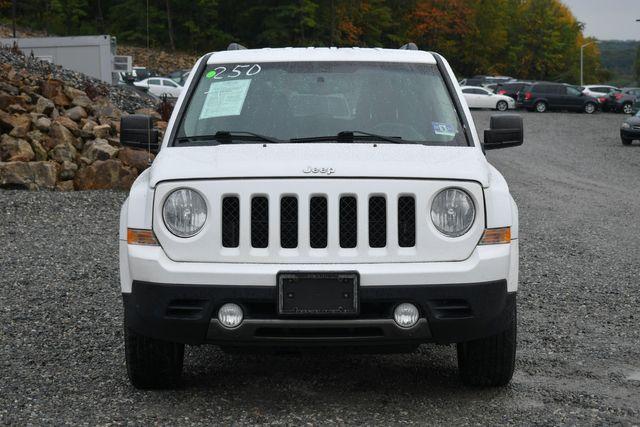 2014 Jeep Patriot Limited Naugatuck, Connecticut 7