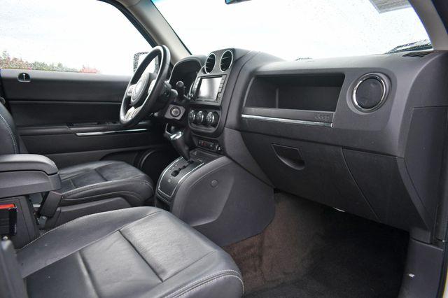 2014 Jeep Patriot Limited Naugatuck, Connecticut 8