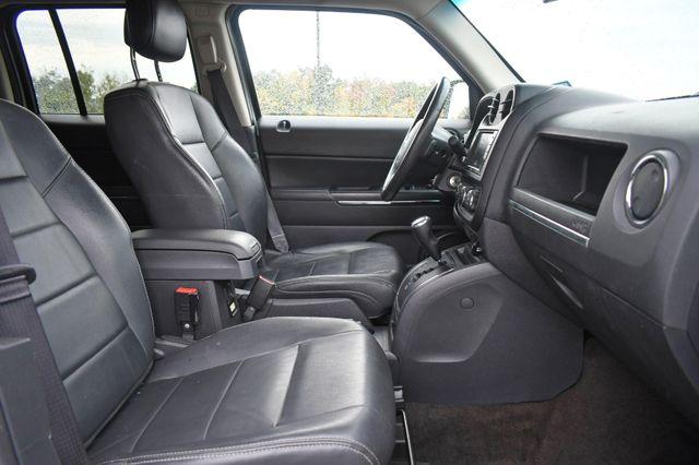 2014 Jeep Patriot Limited Naugatuck, Connecticut 9