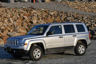 2014 Jeep Patriot Sport Naugatuck, Connecticut 0