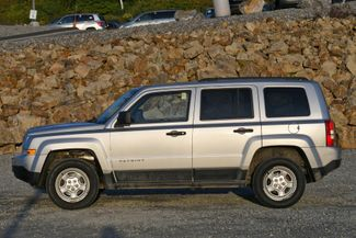 2014 Jeep Patriot Sport Naugatuck, Connecticut 1