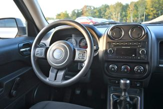2014 Jeep Patriot Sport Naugatuck, Connecticut 15