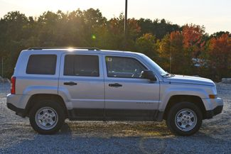 2014 Jeep Patriot Sport Naugatuck, Connecticut 5