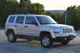 2014 Jeep Patriot Sport Naugatuck, Connecticut 6