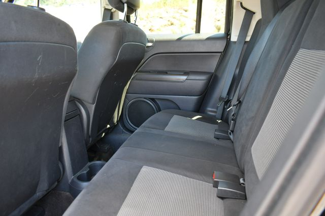 2014 Jeep Patriot Latitude 4WD Naugatuck, Connecticut 13