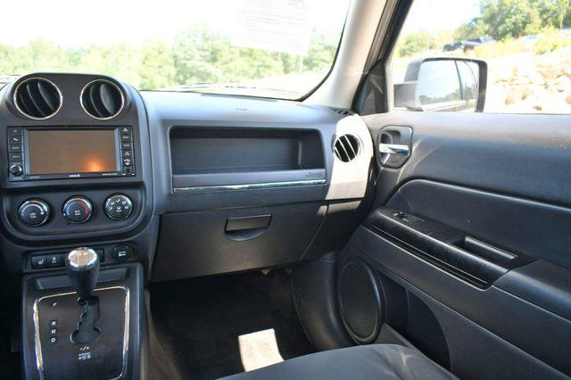 2014 Jeep Patriot Latitude 4WD Naugatuck, Connecticut 17