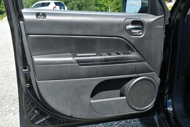 2014 Jeep Patriot Latitude 4WD Naugatuck, Connecticut 18