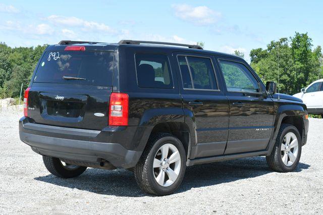 2014 Jeep Patriot Latitude 4WD Naugatuck, Connecticut 6