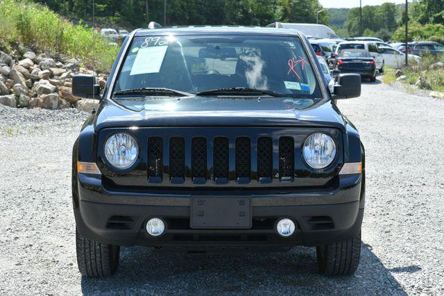 2014 Jeep Patriot Latitude 4WD Naugatuck, Connecticut 9
