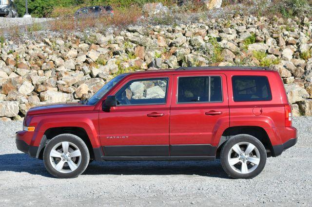 2014 Jeep Patriot Latitude Naugatuck, Connecticut 3