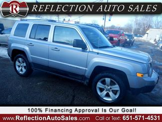 2014 Jeep Patriot Latitude in Oakdale, Minnesota 55128