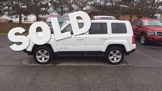 2014 Jeep Patriot 4x4 Latitude Ontario, OH