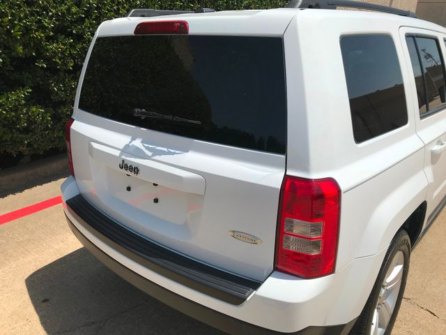 2014 Jeep Patriot Latitude in Plano Texas, 75074
