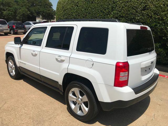 2014 Jeep Patriot Latitude in Plano Texas, 75074