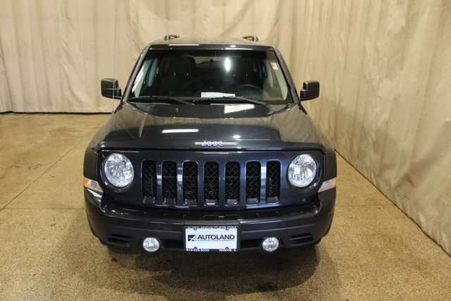 2014 Jeep Patriot Sport in Roscoe, IL 61073