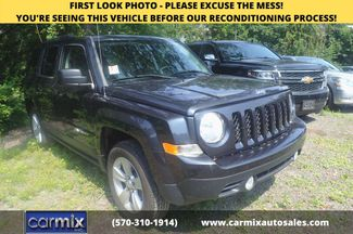 2014 Jeep Patriot Sport  city PA  Carmix Auto Sales  in Shavertown, PA