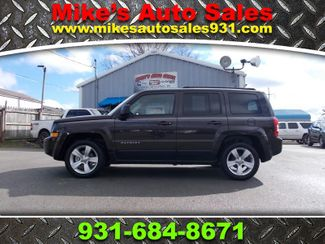 2014 Jeep Patriot Latitude Shelbyville, TN