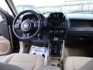 2014 Jeep Patriot Latitude Shelbyville, TN 17