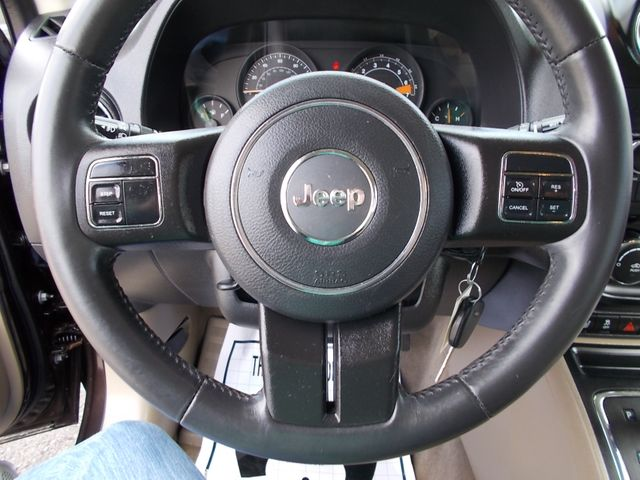 2014 Jeep Patriot Latitude Shelbyville, TN 24