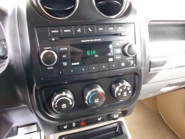 2014 Jeep Patriot Latitude Shelbyville, TN 27