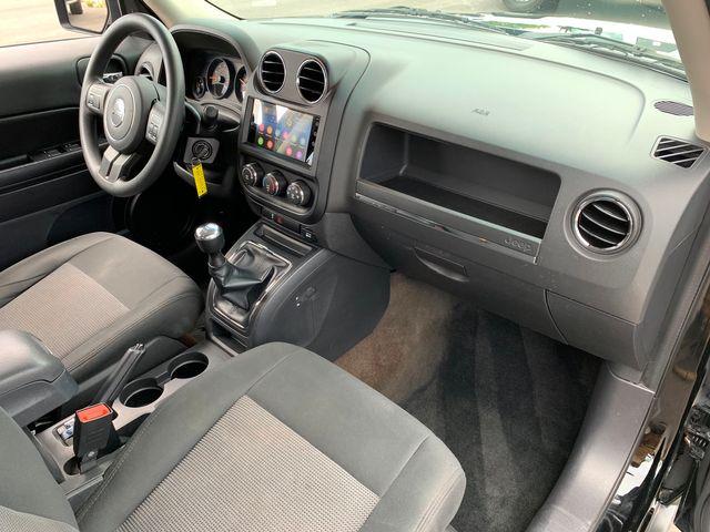 2014 Jeep Patriot Sport in Spanish Fork, UT 84660