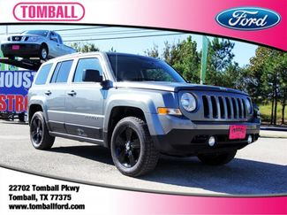 2014 Jeep Patriot Sport in Tomball, TX 77375