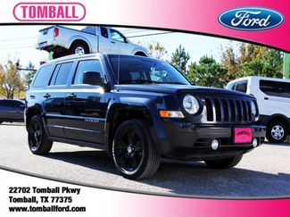 2014 Jeep Patriot Latitude in Tomball, TX 77375