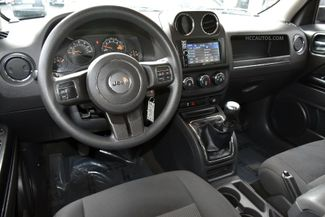 2014 Jeep Patriot Sport Waterbury, Connecticut 11