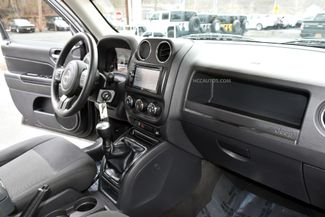 2014 Jeep Patriot Sport Waterbury, Connecticut 17