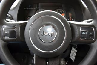 2014 Jeep Patriot Sport Waterbury, Connecticut 22