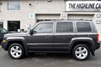 2014 Jeep Patriot Sport Waterbury, Connecticut 4