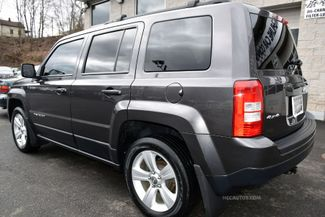 2014 Jeep Patriot Sport Waterbury, Connecticut 5