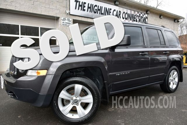 2014 Jeep Patriot Sport Waterbury, Connecticut