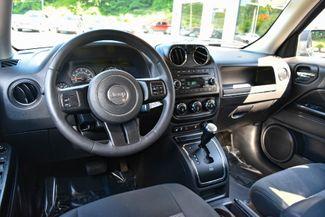 2014 Jeep Patriot Latitude Waterbury, Connecticut 12