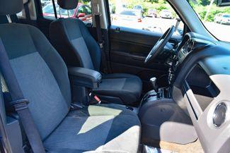2014 Jeep Patriot Latitude Waterbury, Connecticut 16