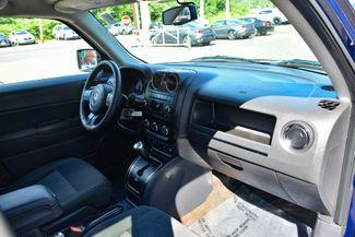 2014 Jeep Patriot Latitude Waterbury, Connecticut 17