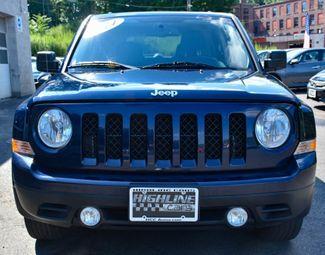 2014 Jeep Patriot Latitude Waterbury, Connecticut 8