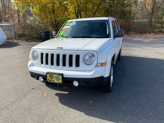 2014 Jeep Patriot Sport in Whitman, MA 02382